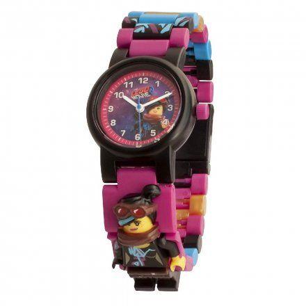 8021452 Zegarek LEGO MOVIE 2 Wyldstyle