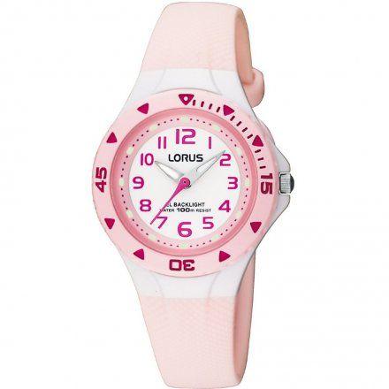 Zegarek dziecięcy Lorus kolekcja Sports RRX49CX9