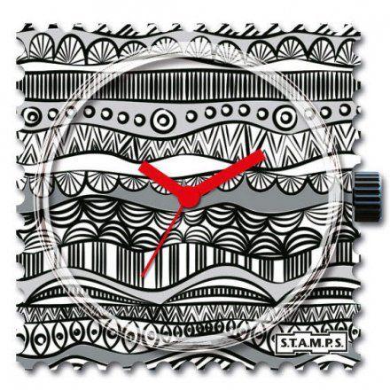 Zegarek S.T.A.M.P.S. Peru 105069