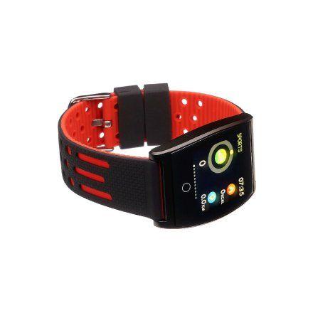 Smartwatch Garett Sport 22 czerwony
