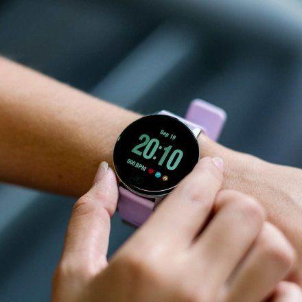 Smartwatch Garett Sport 24 różowy