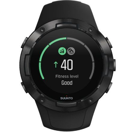 Suunto SS050299000 Suunto 5 All Black