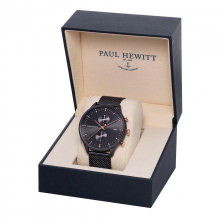 Zegarek Paul Hewitt Chrono Line PH-C-B-BSR-5M