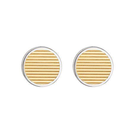 Biżuteria Tommy Hilfiger - Spinki 2790094