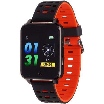Smartwatch Garett Sport 26 czerwony