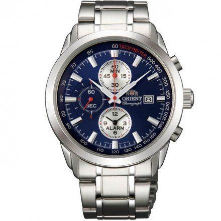 ORIENT FTD11001D0 Zegarek Japońskiej Marki Orient TD11001D