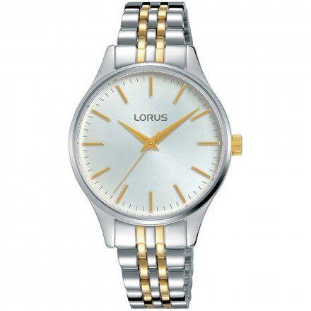Zegarek Damski Lorus Kolekcja Fashion RG209PX9