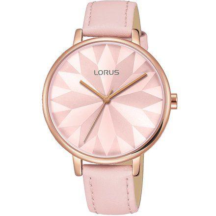 Zegarek Damski Lorus Kolekcja Fashion RG202PX9