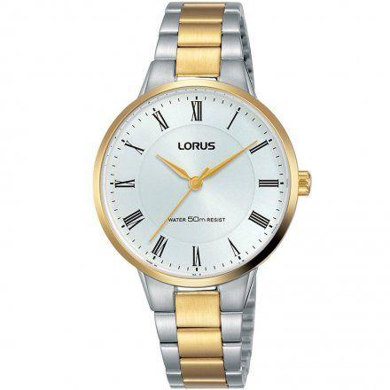 Zegarek Damski Lorus kolekcja Classic RG254NX9