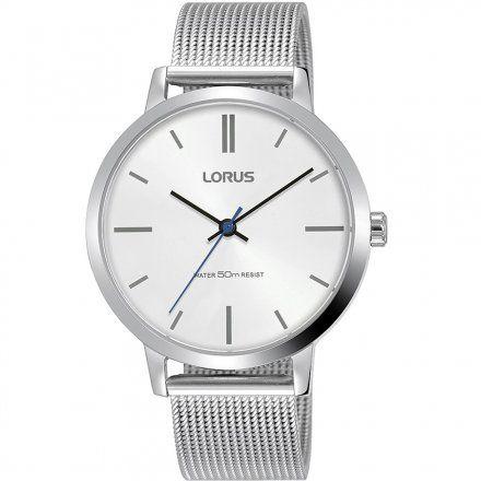 Zegarek Damski Lorus Kolekcja Classic RG263NX9