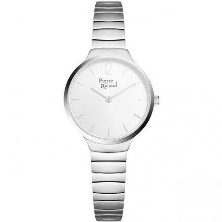 Pierre Ricaud P22084.5153Q Zegarek