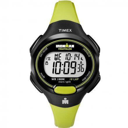 T5K527 Zegarek Damski Dziecięcy Timex Ironman 10-Lap T5K527