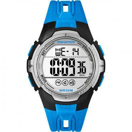TW5M06900 - Zegarek Męski Timex Marathon By Timex TW5M06900