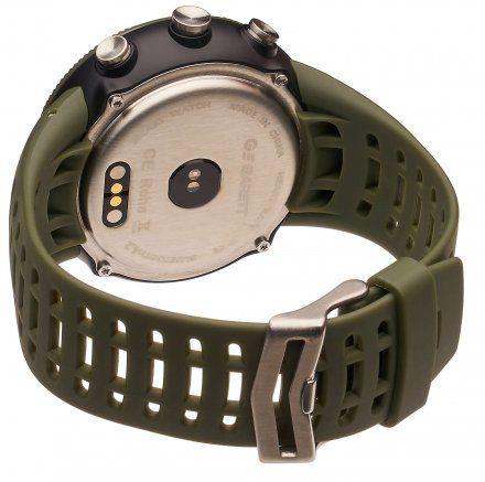 Smartwatch Garett Sport 27 GPS zielony
