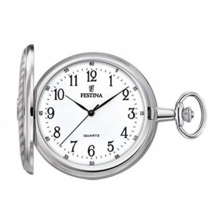 Zegarek Męski Kieszonkowy Festina F2021/1 Pocket F2021 1