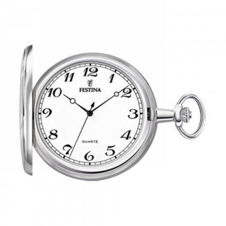 Zegarek Męski Kieszonkowy Festina F2022/1 Pocket F2022 1