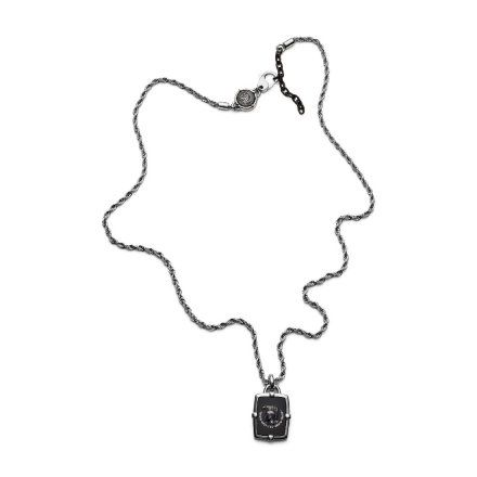 Biżuteria Diesel - Naszyjnik DX1174040
