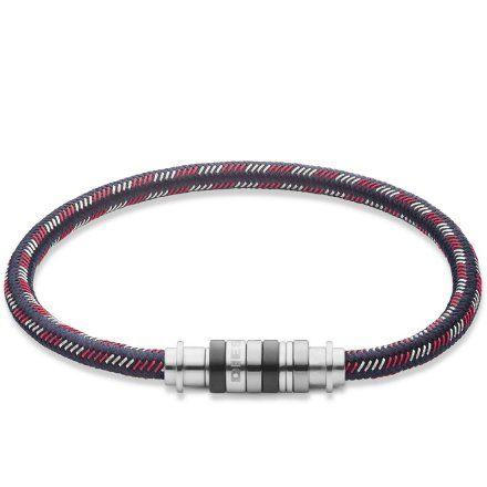 Biżuteria Diesel - Bransoleta DX1184040