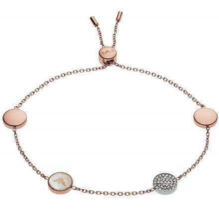 Bransoletka Emporio Armani EGS2308221 Oryginalna Biżuteria EA