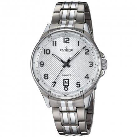 Candino C4606/1 Zegarek Szwajcarski Marki Candino