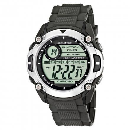 Zegarek CALYPSO K5577/1