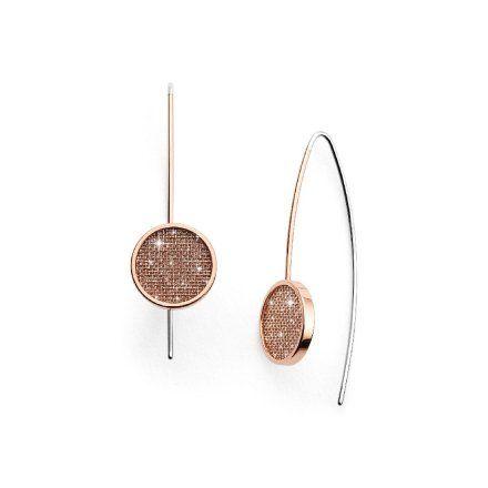 Biżuteria Skagen - SKJ1174791 - Kolczyki SKJ1174