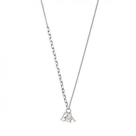 Naszyjnik Emporio Armani EG3386040 Oryginalna Biżuteria EA