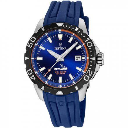 Zegarek Festina 20462/1 Sport Diver F20462 1