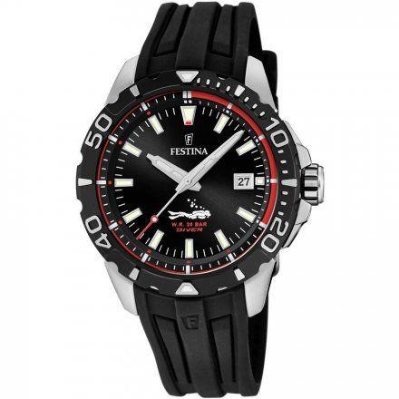 Zegarek Festina 20462/2 Sport Diver F20462 2
