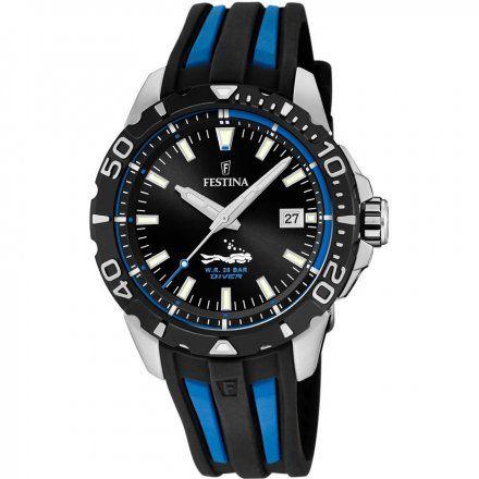 Zegarek Festina 20462/4 Sport Diver F20462 4