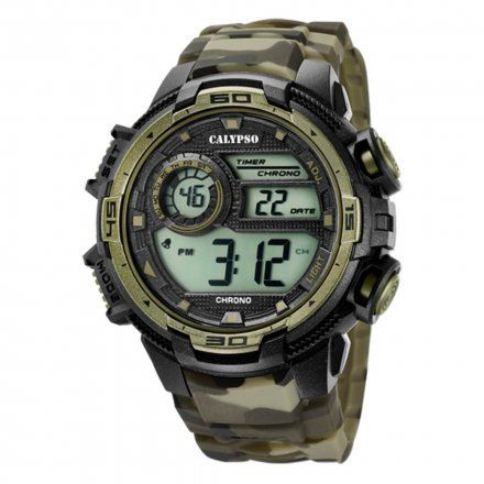Zegarek CALYPSO K5723/6