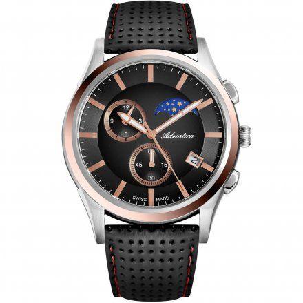 Zegarek Męski Adriatica A8282.R214CH