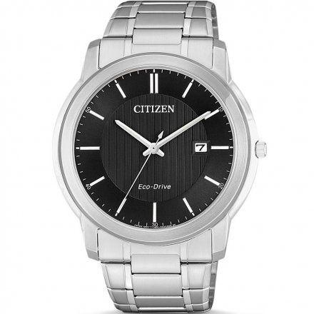 Citizen AW1211-80E Zegarek Męski na bransolecie Eco Drive Elegance Citizen