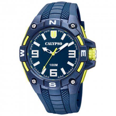 Calypso K5761/2 Zegarek Calypso K5761