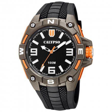 Calypso K5761/4 Zegarek Calypso K5761