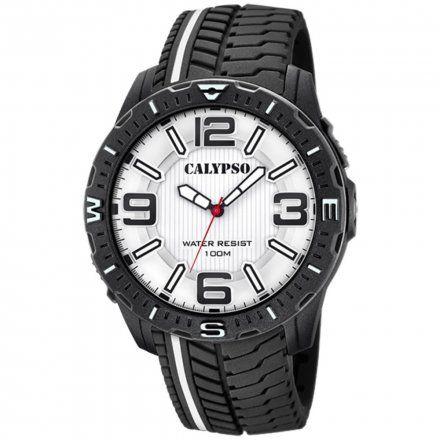 Calypso K5762/1 Zegarek Calypso K5762