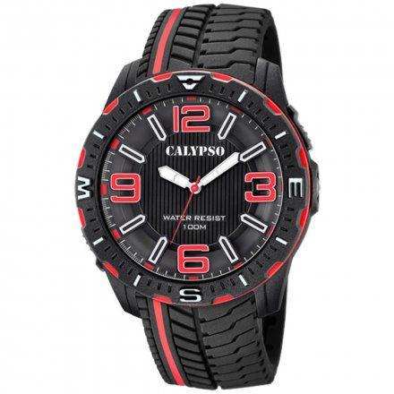 Calypso K5762/6 Zegarek Calypso K5762