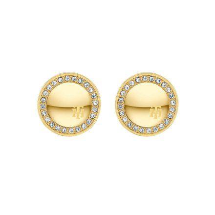 Biżuteria Tommy Hilfiger - Kolczyki 2780186