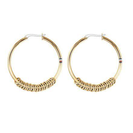 Biżuteria Tommy Hilfiger - Kolczyki 2780215
