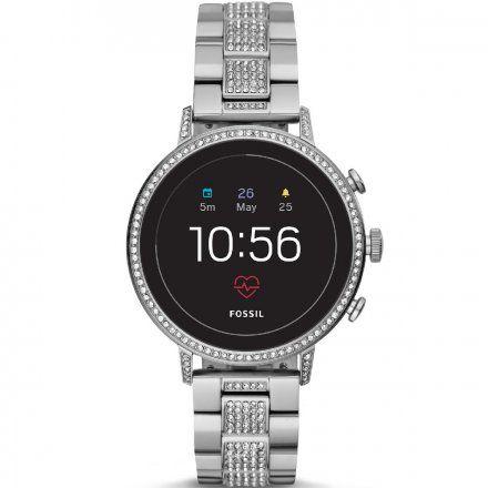 Smartwatch Fossil Venture HR FTW6013 Fossil Smartwatches Gen 4