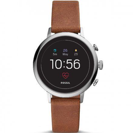 Smartwatch Fossil Venture HR FTW6014 Fossil Smartwatches Gen 4