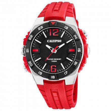 Calypso K5778/4 Zegarek Calypso K5778