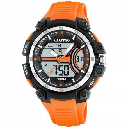 Calypso K5779/1 Zegarek Calypso K5779