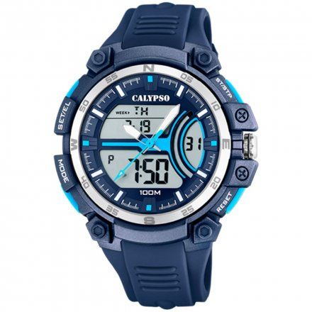 Calypso K5779/3 Zegarek Calypso K5779