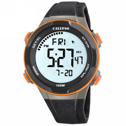 Zegarek CALYPSO K5780/3