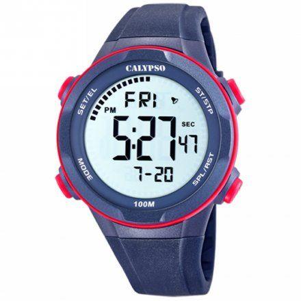 Zegarek CALYPSO K5780/4