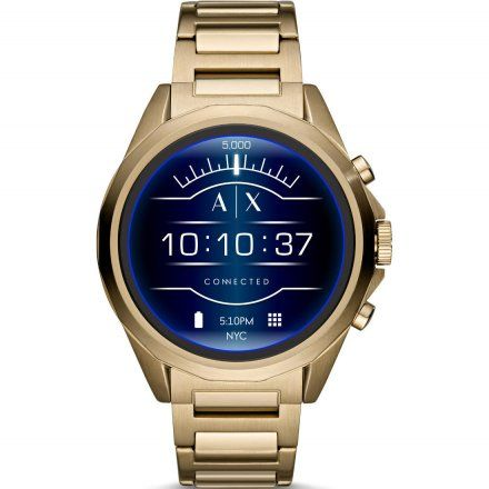 Smartwatch Armani Exchange Drexler AXT2001 AE Connected