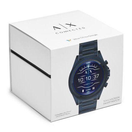 Smartwatch Armani Exchange Drexler AXT2003 AE Connected