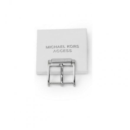 Sprzączka srebrna Michael Kors Access MKT5012