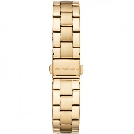 Bransoletka złota do zegarka Michael Kors Access Runway MKT5045 18 mm